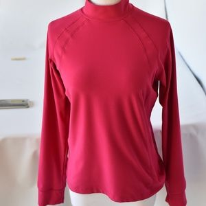 Athletic Works Turtleneck T Shirt